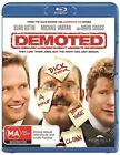 Demoted (Blu-ray, 2012)