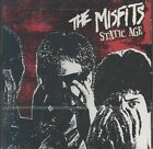 Static Age 0017046752022 By Misfits CD