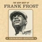 Very Best of Frank Frost 0030206194326 CD
