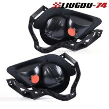 Fog Lights Fit For Chevy Avalanche 02 06 With Body Cladding Pair Withbrackets Usa Fits More Than One Vehicle