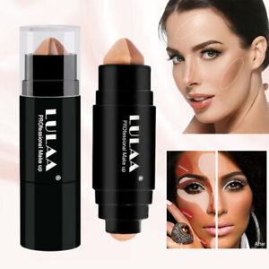 Fond-De-Teint-Base-Maquillage-Peau-Creme-Fondation-Stick-Correcteur-Stick-Stylo