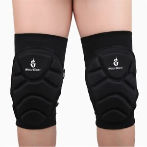 1pair Kneepad Extreme Sports Knee Pads Protect Cycling Knee Protector