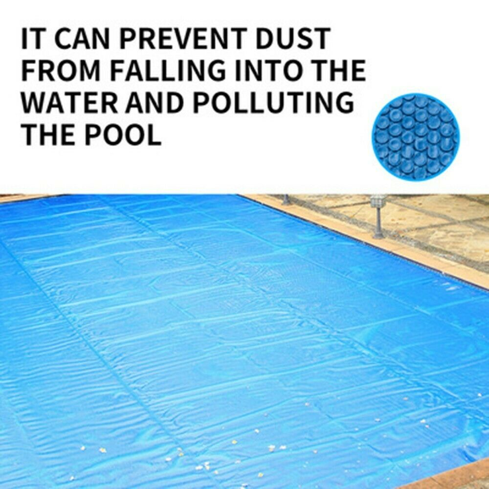 Pool Cover Cover Dust-Proof Protector Swimming Pool Durable High Quality