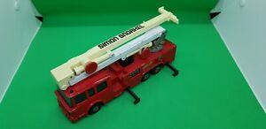 Vintage-Matchbox-Super-Kings-K39-Simon-Snorkel-Fire-Engine-ERF-1979