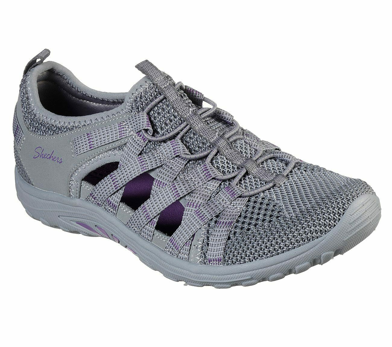 New Skechers Ladies shoes Outdoor Sandals Reggae Slippers Women's Sneakers
