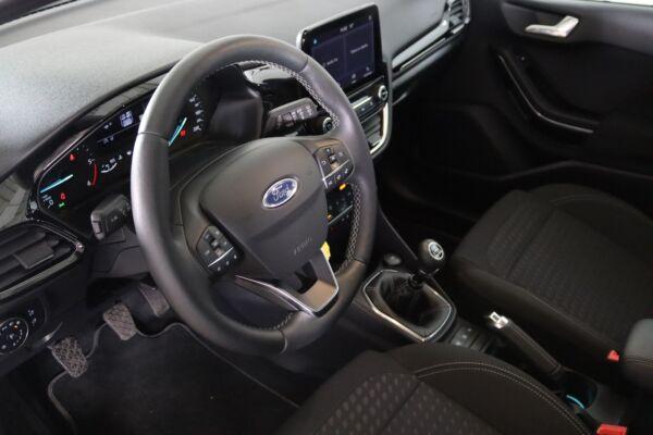 Ford Fiesta 1,5 TDCi 85 Titanium - billede 4