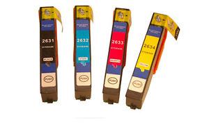 4-TINTAS-GEN-NONOEM-T26-XL-Expression-Premium-XP-600-XP600-XP-600-OK