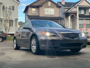 2007 Acura RL Loaded SH-AWD