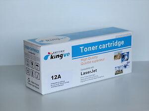 1-PK-Compatible-Black-Laser-Toner-for-HP-12A-Q2612A-fits-HP1018-3020-12A