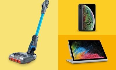 Best Selling Tech & Appliances