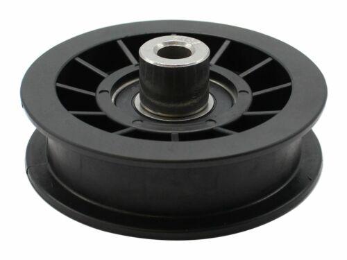 Spannrolle Fahrwerk 89mm passend Husqvarna CTH126 96051001401 Rasentraktor