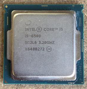 Intel-Quad-Core-i5-6500-3-20GHz-8GT-s-6MB-SR2L6-LGA1151-CPU-Processor-TESTED