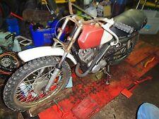 Rupp L 80 RMT 80? Mini Bike Fugi motor stator/flywheel cover I have more parts