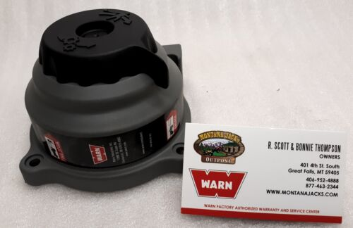 WARN 89558 Gear End Housing Assembly for Vantage 2000 /& 2000S ATV Winch