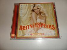 CD  Britney Spears - Circus