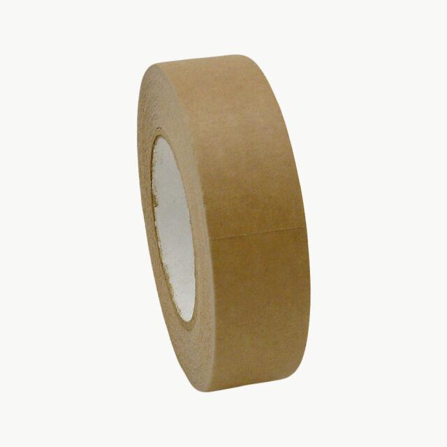 1//2 in Shurtape FP-227 Flatback Paper Tape White x 60 yds.