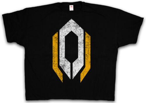 4xl /& 5xl Cerbère logo t-shirt n7 au Normandy Mass Game effect shirt xxxxl xxxxxl