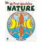 My First Mandalas: Nature by Anna Pomaska (Paperback, 2012)