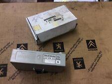 NUOVO Originale Peugeot Allarme Ecu TEXTON 668003 9614 165180