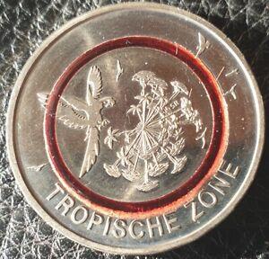 5-Euro-Tropische-Zone-Fehlpraegung-Buchstabe-A-Berlin