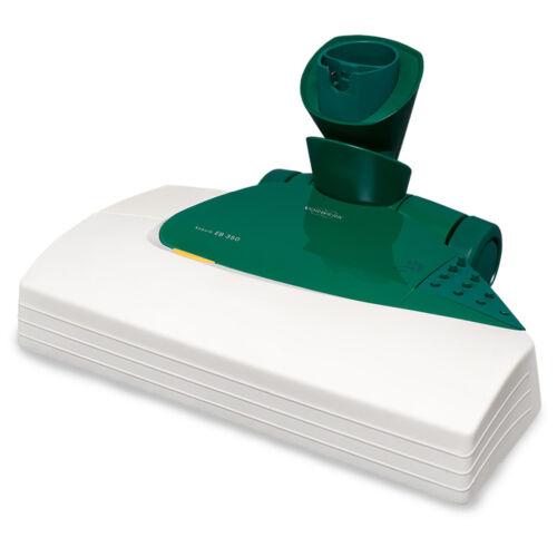 43-tlg Set passt für Vorwerk Kobold VK 135 mit EB 351 18 Tüten Filter Bürsten