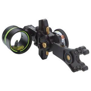 NEW-2019-HHA-Sports-Bow-Sight-Optimizer-Lite-King-Pin-RH-010-KP-5510-W-RHEOSTAT