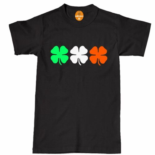 3 FLOWER TOP Drinking Team Shamrock T-shirt Leprechaun St Patrick/'s DAY Irish�