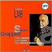 Stephane Grappelli CD Value Guaranteed from eBay's biggest seller!