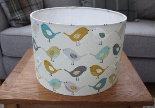 Nouveau Fryetts Scandi oiseaux housses de coussin tailles 16 17 18 in environ 45.72 cm