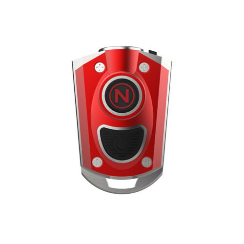 NEBO Mycro Rechargeable LED Key Ring Torch