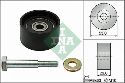 INA 532 0287 10 LUK 532028710 Guide Pulley