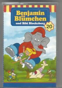 Benjamin blümchen und bibi blocksberg
