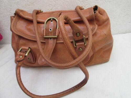 Tbeg Cuir Main Sac Bag Vintage À Authentique Nicoli TwIX8f8q