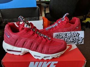 more photos a3eb3 63302 Image is loading Nike-Air-Max-95-TT-Pull-Tab-Pack-
