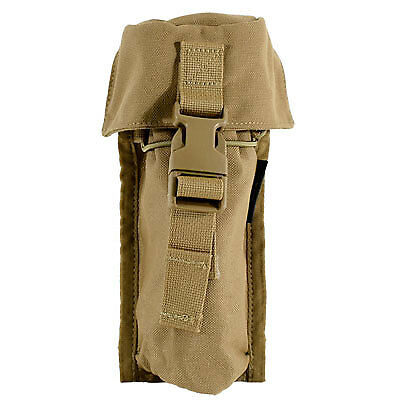 Armageddon 8  Suppressor Pouch Coyote Brown AG0224