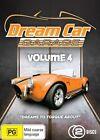Dream Car Garage : Vol 4 (DVD, 2013, 2-Disc Set)