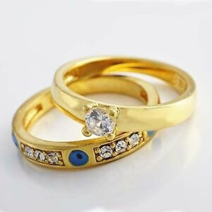 tips on buying the perfect wedding ring set - Engagement And Wedding Ring Set