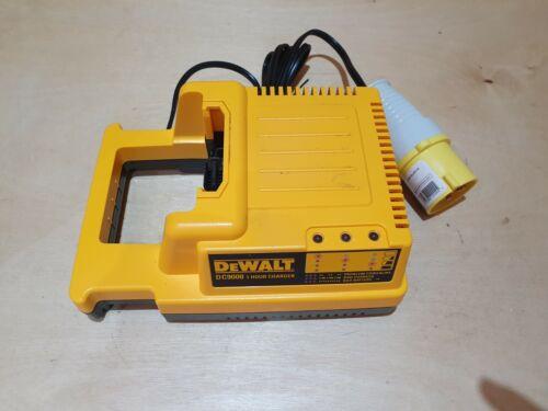 Dewalt DC9000 36V li-ion battery charger 110V
