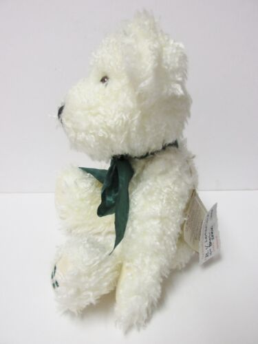 "Patrick/'s Day Bear Boyd/'s #917370 /""B.Y Brand New w//Tags Lotsaluck/"" 10/"" St"