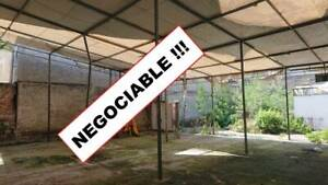 Terreno San Miguel Chapultepec ¡¡¡ OJO DESARROLLADORES !!!