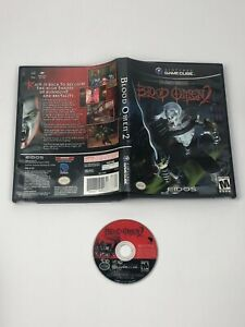 Blood-Omen-2-for-Nintendo-GameCube-w-Game-Disc-amp-Case-Tested