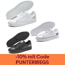 PUMA Basket Stitch Herren Sneaker