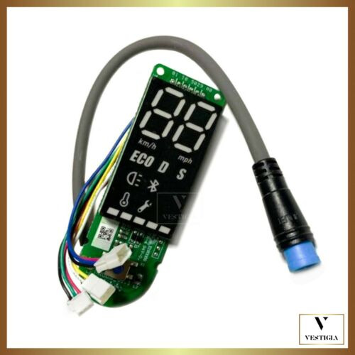 Dashboard for Xiaomi M365 and M365 Pro Bluetooth Upgrade Circuit board Screen