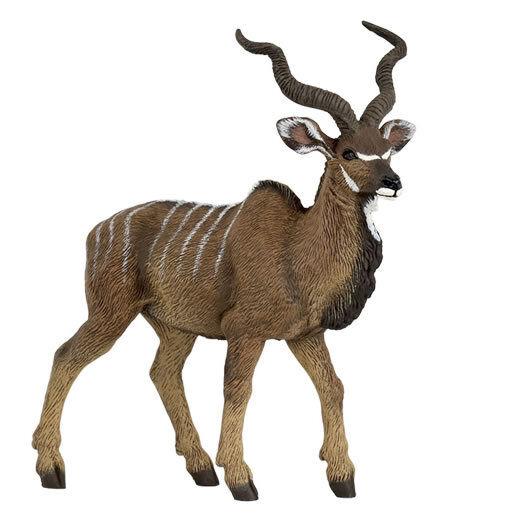 Koudou Antilope figure by PAPO 50104