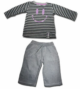 Cute-COTTON-ON-Size-1-2-SMILEY-Top-BONDS-Size-1-Trackpants-SET
