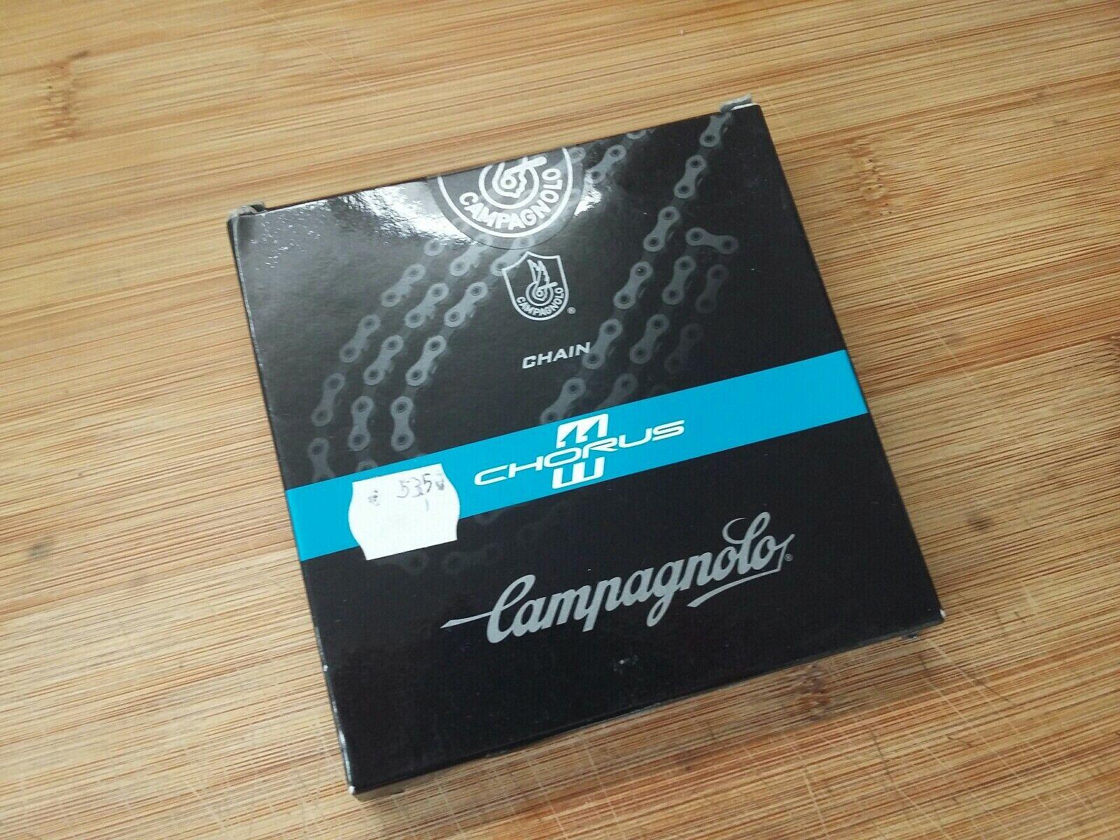 Campagnolo Chorus 11-fach Fahrradkette CN9-CH1 bicycle chain