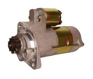 Anlasser 2,0kW Nissan Cabstar 28.11 35.13 45.13 Pathfinder Navara 2.5 dCi Diesel
