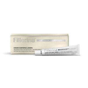 LABO Fillerina LONG LASTING DURABLE FILLER Crema Contorno Labbra Lip Grado3 15ml