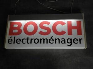 Enseigne Lumineuse Lampe Publicitaire Bosch Lamp Pub Meuble De Métier Design S63zmrwo-10042148-996065896