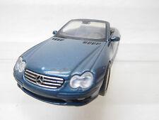 eso-4574Road Signature 1:43 Mercedes SL 55 sehr guter Zustand